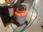 The Old Wet Dry Vac