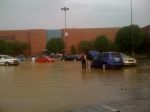 Cars at Cool Springs Mall