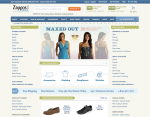Zappos After Amazon Merger